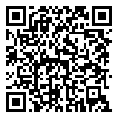 Скачать по QR-коду Мобильное приложение нашей клиники на App Store Аппсторе ITunes