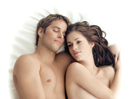 Химические процессы в крови после занятия сексом у мужчин вызывают