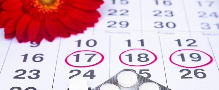 Календарный метод в сексе