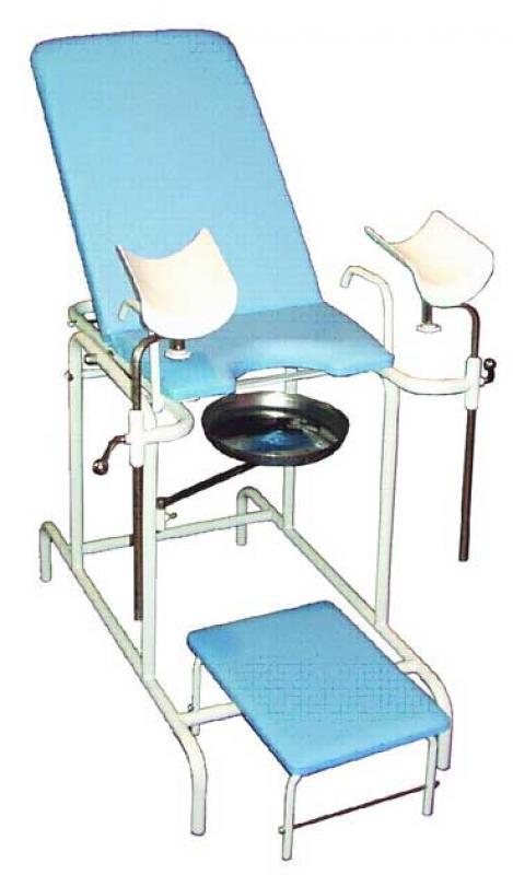 Гинекологическое кресло | Как правильно пройти осмотр в ...