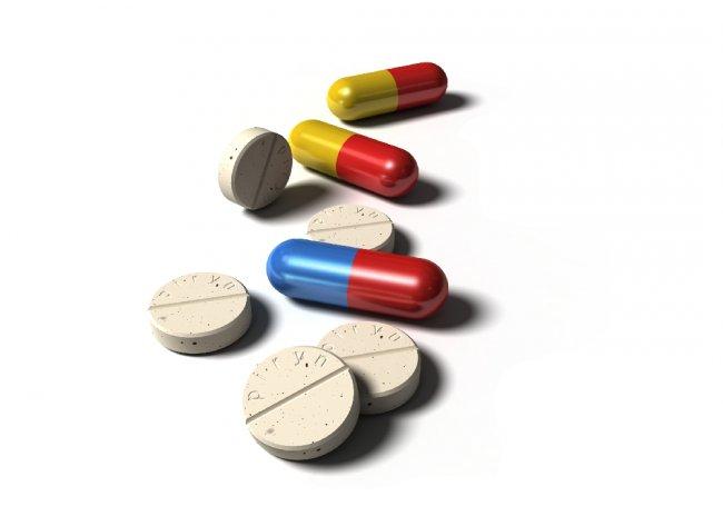 какие гормональные таблетки увеличивают грудь
